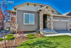 Photo of 6749 Black Saddle Drive, Colorado Springs, CO 80924 (MLS # 6410597)