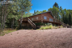 Photo of 12658 S Highway 67 Highway, Cripple Creek, CO 80813 (MLS # 6416221)