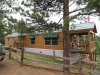 Photo of 716 Badger Trail, Florissant, CO 80816 (MLS # 6418858)