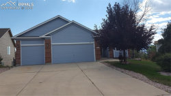 Photo of 168 Old Creek Drive, Monument, CO 80132 (MLS # 6418953)