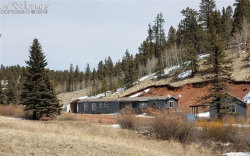 Photo of 1770 pathfinder Road, Florissant, CO 80816 (MLS # 6430782)