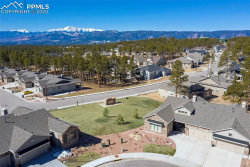 Photo of 16482 Mountain Mist Drive, Monument, CO 80132 (MLS # 6435239)