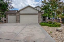 Photo of 15738 James Gate Place, Monument, CO 80132 (MLS # 6472746)