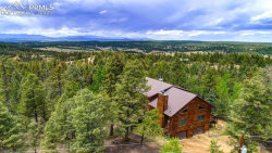 Photo of 97 Wahsatch Road, Florissant, CO 80816 (MLS # 6476595)