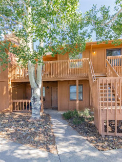 Photo of 401 Forest Edge Road, B4, Woodland Park, CO 80863 (MLS # 6476735)