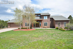 Photo of 719 Winding Hills Road, Monument, CO 80132 (MLS # 6479956)