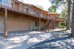 Photo of 980 South Park Drive, Monument, CO 80132 (MLS # 6499268)