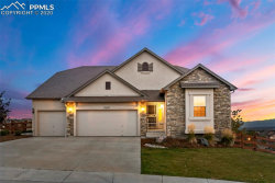 Photo of 15607 Old Post Drive, Monument, CO 80132 (MLS # 6499510)