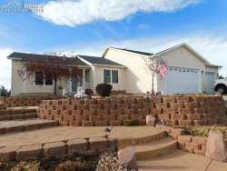 Photo of 8038 Fort Smith Road, Peyton, CO 80831 (MLS # 6504380)