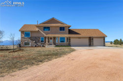 Photo of 9004 Towner Avenue, Peyton, CO 80831 (MLS # 6504575)
