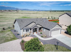 Photo of 11192 Tottenham Court, Peyton, CO 80831 (MLS # 6506906)
