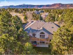 Photo of 705 Winding Hills Road, Monument, CO 80132 (MLS # 6510578)