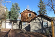 Photo of 134 South Path, Manitou Springs, CO 80829 (MLS # 6512435)