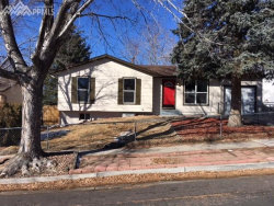 Photo of 106 Frost Lane, Colorado Springs, CO 80916 (MLS # 6518958)
