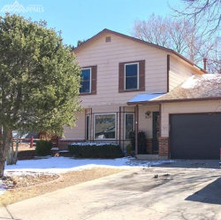 Photo of 7635 BELL Drive, Colorado Springs, CO 80920 (MLS # 6521266)
