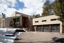 Photo of 19560 W Top O The Moor Drive, Monument, CO 80132 (MLS # 6523565)