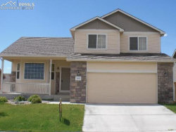 Photo of 7423 Willow Pines Place, Fountain, CO 80817 (MLS # 6534527)
