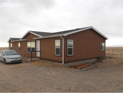 Photo of 15190 S Lauppe Road, Yoder, CO 80864 (MLS # 6547646)