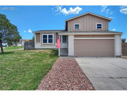 Photo of 8120 Contrails Drive, Colorado Springs, CO 80920 (MLS # 6574055)
