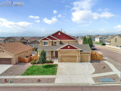Photo of 8454 Canary Circle, Colorado Springs, CO 80908 (MLS # 6574327)