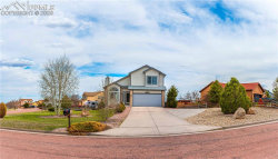Photo of 9709 Waterbury Drive, Peyton, CO 80831 (MLS # 6577638)