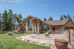 Photo of 1681 County 5 Road, Divide, CO 80814 (MLS # 6579067)