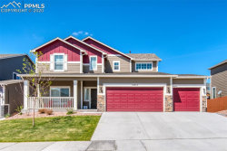 Photo of 10714 Maroon Peak Way, Peyton, CO 80831 (MLS # 6584788)