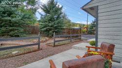 Tiny photo for 1120 W Evergreen Heights Drive, Woodland Park, CO 80863 (MLS # 6587057)