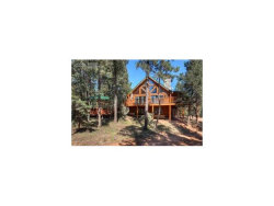 Photo of 594 PINECREST Road, Woodland Park, CO 80863 (MLS # 6591476)