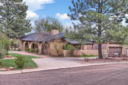 Photo of 451 Crystal Hills Boulevard, Manitou Springs, CO 80829 (MLS # 6614429)