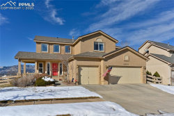 Photo of 12676 BROOKHILL Drive, Colorado Springs, CO 80921 (MLS # 6622367)