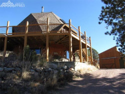 Photo of 3535 Delilah Drive, Canon City, CO 81212 (MLS # 6632272)