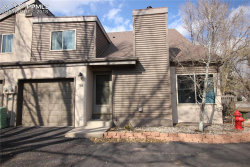 Photo of 79 Crystal Park Road, B, Manitou Springs, CO 80829 (MLS # 6640404)