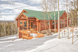 Photo of 263 Paradiso Road, Divide, CO 80814 (MLS # 6645461)
