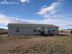Photo of 16955 Wagon Train Loop, Peyton, CO 80831 (MLS # 6650672)