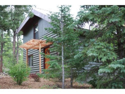 Photo of 10 Rucker Loop, Manitou Springs, CO 80829 (MLS # 6658054)