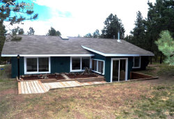 Photo of 223 Turnabout Lane, Florissant, CO 80816 (MLS # 6659828)