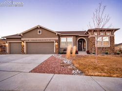 Photo of 3270 Waterfront Drive, Monument, CO 80132 (MLS # 6664237)