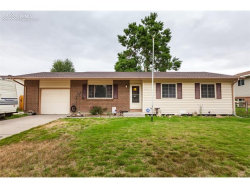 Photo of 1022 Drury Lane, Colorado Springs, CO 80911 (MLS # 6673156)