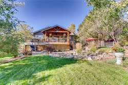 Photo of 1277 Meadowlake Way, Monument, CO 80132 (MLS # 6704542)