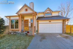 Photo of 120 Pointer Place, Colorado Springs, CO 80911 (MLS # 6719212)