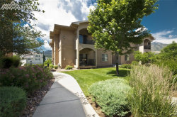 Photo of 1695 Little Bear Creek Point, 7, Colorado Springs, CO 80904 (MLS # 6736679)