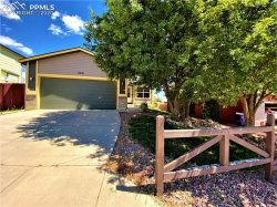 Photo of 860 Lords Hill Drive, Fountain, CO 80817 (MLS # 6750417)