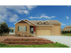 Photo of 1825 OLD ANTLERS Way, Monument, CO 80132 (MLS # 6756013)