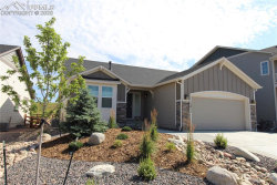 Photo of 15811 Lake Mist Drive, Monument, CO 80132 (MLS # 6756541)