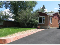 Photo of 435 E Fountain Place, Manitou Springs, CO 80829 (MLS # 6758822)