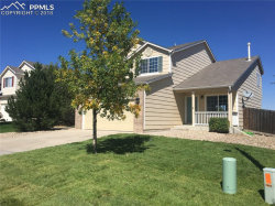Photo of 7583 Old Spec Road, Peyton, CO 80831 (MLS # 6765088)