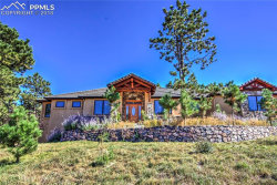 Photo of 18185 Bakers Farm Road, Colorado Springs, CO 80908 (MLS # 6767354)