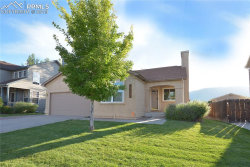 Photo of 17080 Park Trail Drive, Monument, CO 80132 (MLS # 6775830)