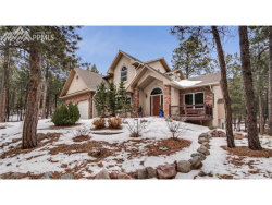 Photo of 650 Powderhorn Drive, Monument, CO 80132 (MLS # 6776958)